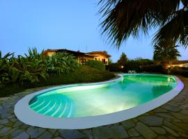 Hotel Photo: Villa Marianna