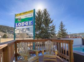 Hotel Photo: Foothills Lodge and Cabins