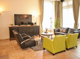 Hotel photo: DAC50 Luxurious apartment Domburg