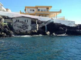 Hotel Photo: Chalet junto al mar