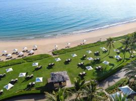 Hotel Photo: Shangri-La Barr Al Jissah Resort & Spa