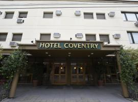 A picture of the hotel: Hotel Coventry