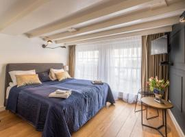 Fotos de Hotel: Dam Square Inn