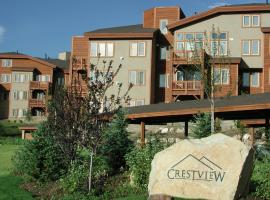 Hotel Photo: Crestview Condominiums