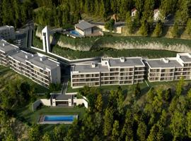 A picture of the hotel: Panoramico Lonco