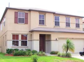 Hotel Photo: Sunsplash Vacation Homes