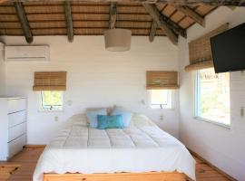 A picture of the hotel: Cabana Praia