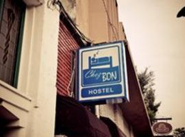 Hotel photo: Chezbon Hostel
