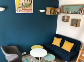 Hotel photo: Luckey Homes - Rue du Plat