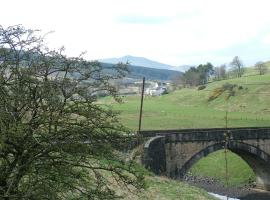 Hotel Photo: Carronbridge Guest House