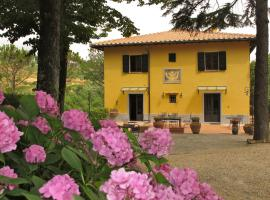 Hotel Photo: Barco Mediceo B&B In Toscana