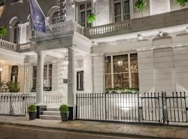 Hotel Photo: Roseate House London