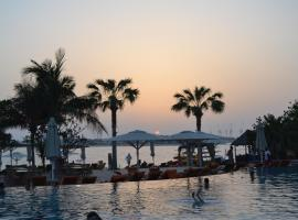 Hotel Photo: Luxury Holiday Apartments, The Palm