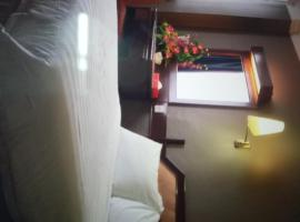 Hotel Photo: Grand Crystal