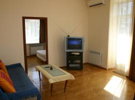 A picture of the hotel: apartment, Yerevan center