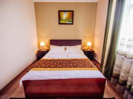 Hotel foto: Asman Guest House