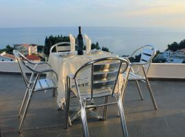 Days Inn Apartments Ulcinj 蒙特內哥羅