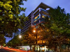 Hotel Photo: Quest on Hobson Serviced Apartments