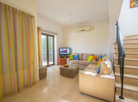 Hotel photo: Paralimni Lake Villa
