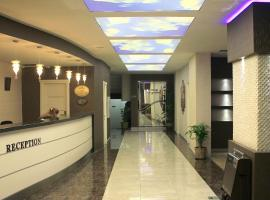 Hotel near Adana airport : Hotel Le Grand