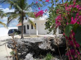 Hotel photo: Guest House Villa la Isla