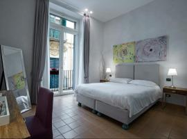 Hotel photo: B&B Luxury Scacciaventi