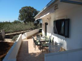Hotel Photo: Holiday house Luky