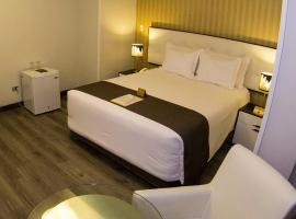 Hotel Photo: Limaq Hotel