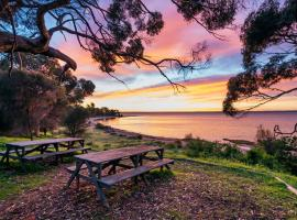 Hotel Photo: Mercure Kangaroo Island Lodge