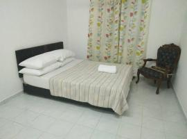 A picture of the hotel: Hj homestay