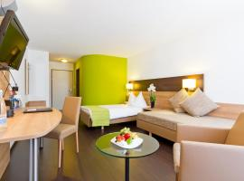 Hotel Photo: Hotel Olten Swiss Quality