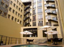 A picture of the hotel: Faircity Mapungubwe Hotel Apartments