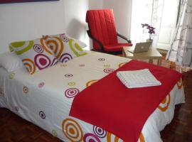 Milenium Chueca Apartments Madrid Spain