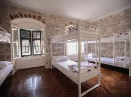 Hotel Photo: Hostel Angelina Old Town