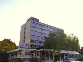 Hotel Photo: Hotel Rahovets