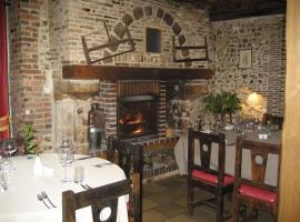 Hotel Photo: Hotel Restaurant Le Cheval Blanc