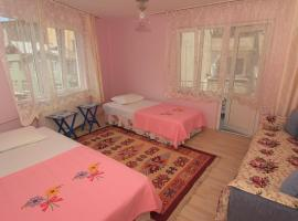 Hotel photo: Secil Pansiyon