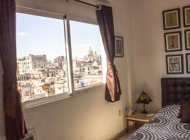 酒店照片: Boutique B&B in the Old Havana