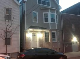 A picture of the hotel: Providence Apartment 29