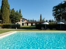 Hotel photo: Tenuta san jacopo