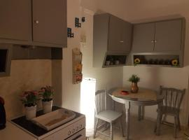Hotel photo: Piraeus Port Flatlet