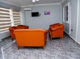 Hotel Photo: Amicable Imperial Hotels