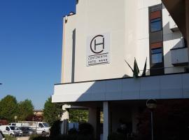 Hotel Photo: Hotel Continental Brescia
