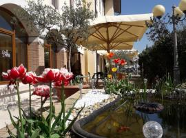 A picture of the hotel: Hotel Scaligero