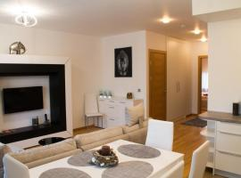 Hotel Photo: Luxury beachpark appartement Olive