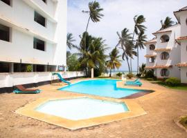 Photo de l'hôtel: Bamburi Beach Villa