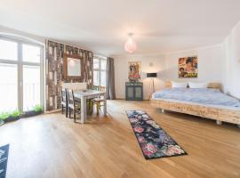 Apartment am Schlosspark