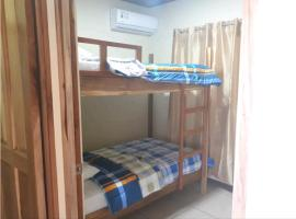 Hotel photo: cabinas JOKA