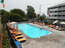 Hotel Photo: Surfside Hotel and Suites