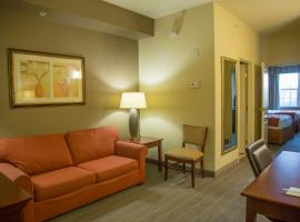 Hotel Photo: Country Inn & Suites by Radisson, Tampa Casino Fairgrounds, FL